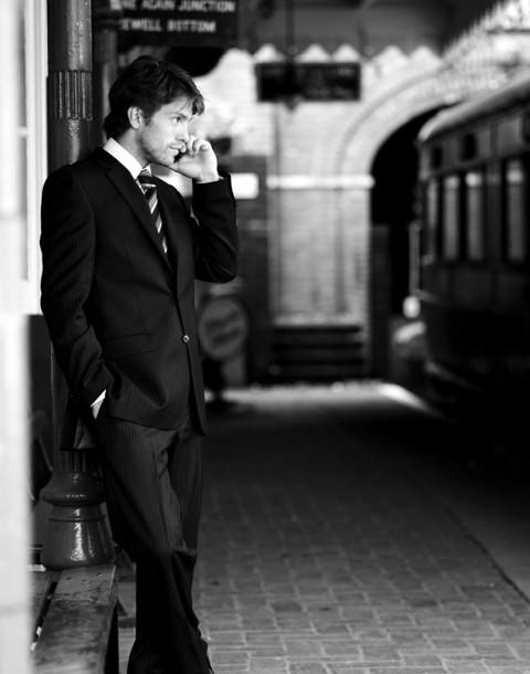Mens Photograph London