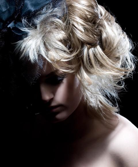 Hair Photograph London