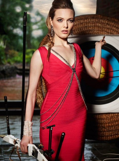Woman's Fashion Photography London